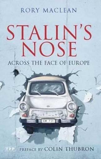 Stalin's nose