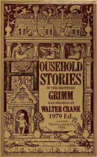 Grimm Crane